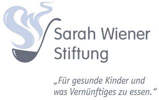 Logo der Sarah-Wiener-Stiftung